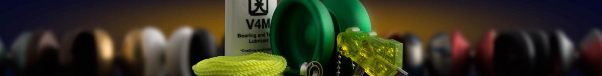 Yo-Yo Kits