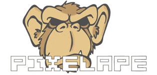 MonkeyFingeR PixelApe
