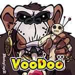 MonkeyFingeR VooDoo