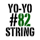 82 YoYo Strings