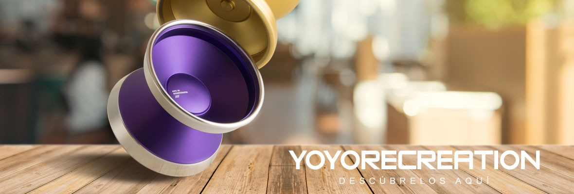 yoyorecreation