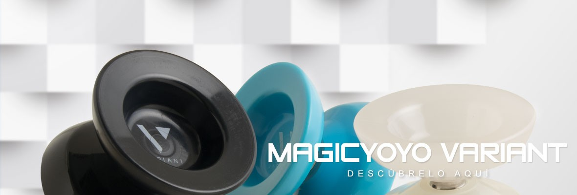 Magicyoyo Variant