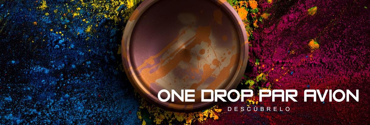 One Drop Par Avion