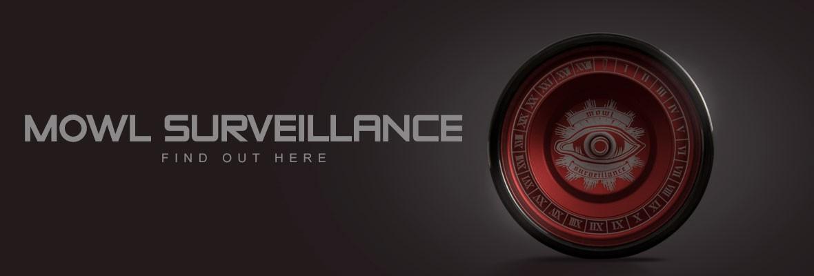 Mowl Surveillance